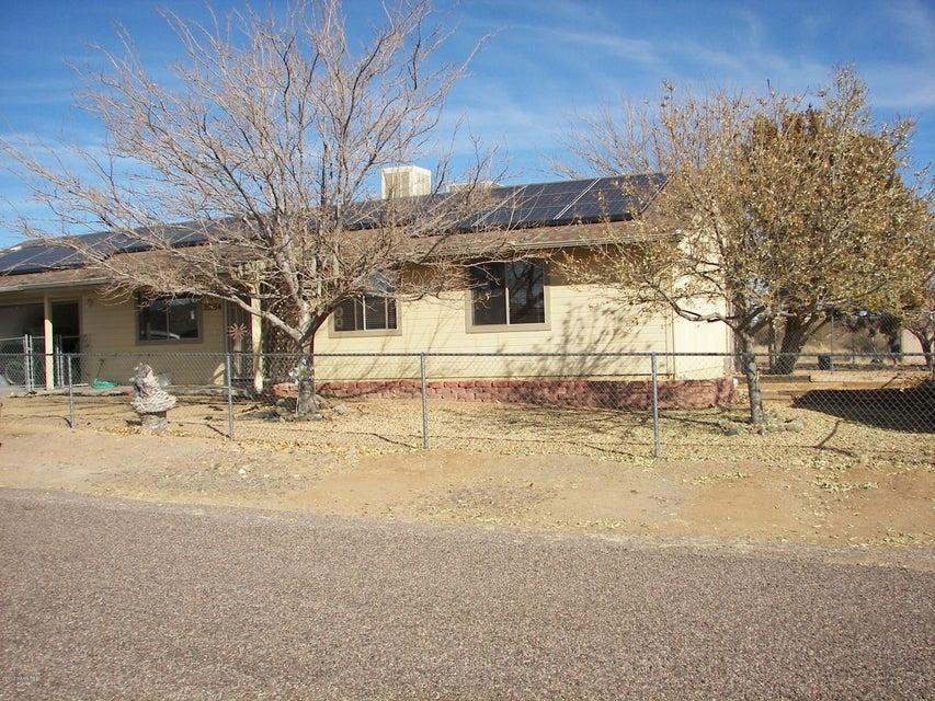 20154 E Saguaro Drive Mayer, AZ 86333 - MLS #: 1007237