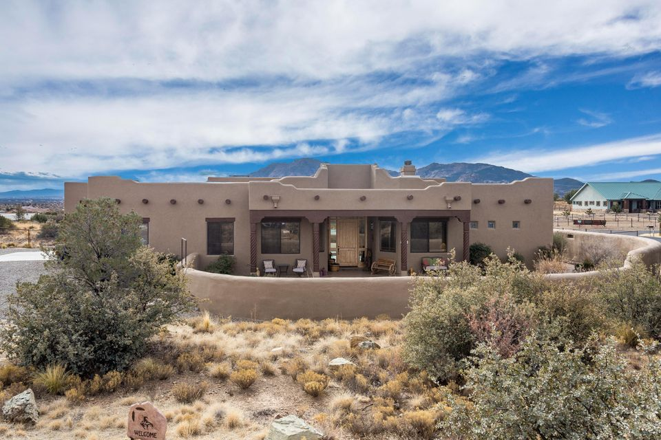 4665 W Dry Desert Lane, Prescott Az 86305