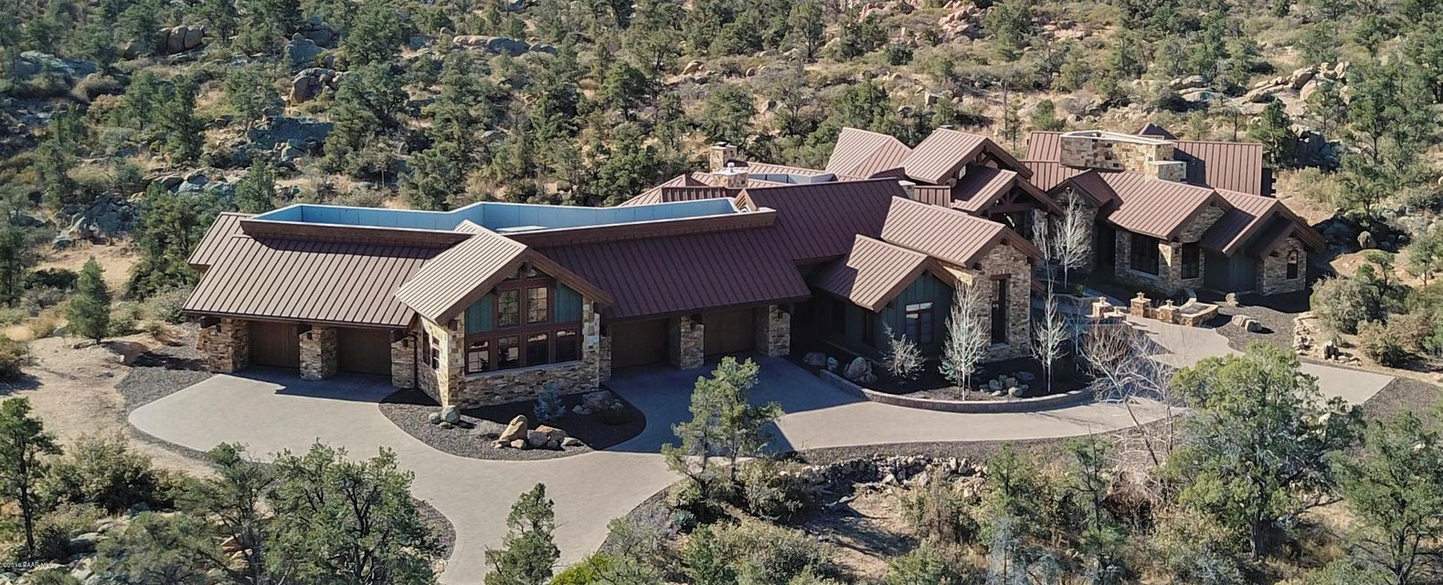 4665 W Phantom Hill Road, Prescott, Arizona