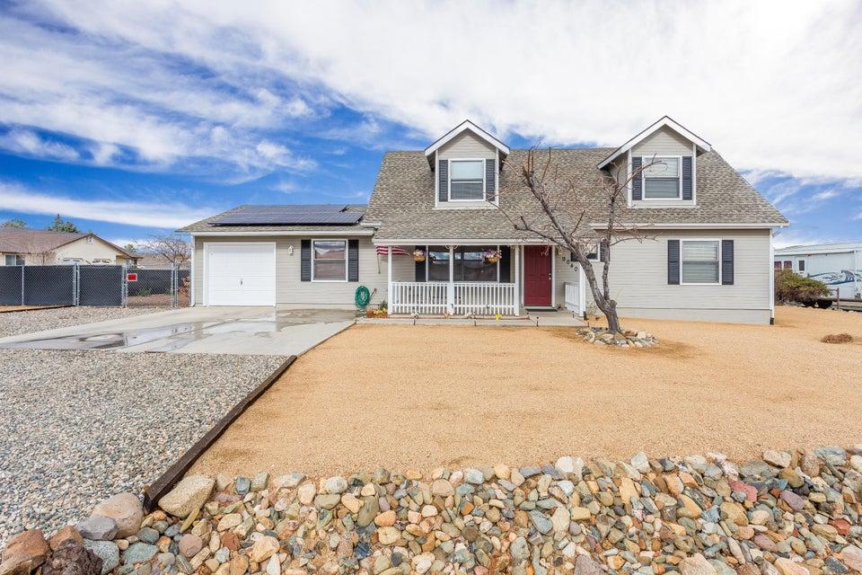 9040 E Ironwood Circle, Prescott Valley Az 86314