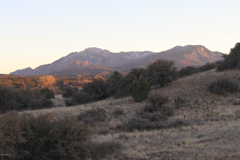 Lot 83 C N Puntenneny Road Prescott, AZ 86305 - MLS #: 1008962