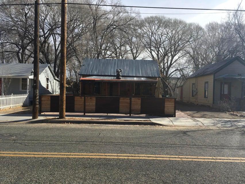 125 N Mccormick Street, Prescott Az 86301