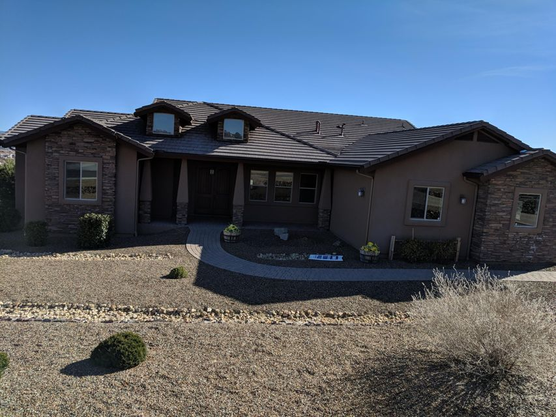 1753 S Blooming Hills Drive, Prescott Az 86301