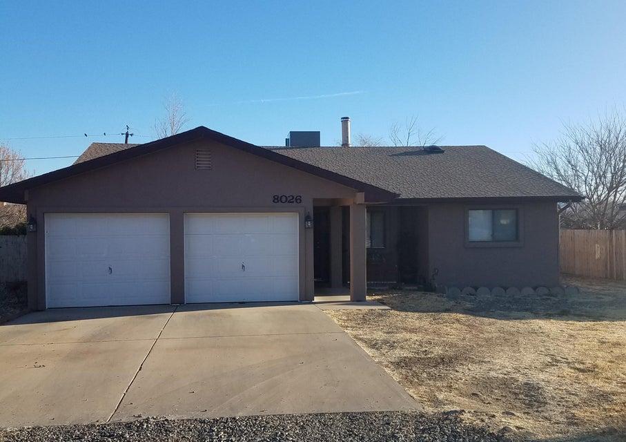 8026 E Barbara Road, Prescott Valley Az 86314
