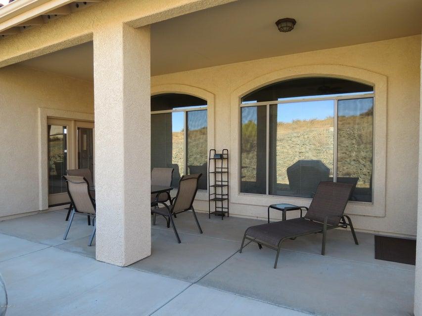 12780 E Brody Trail Dewey-Humboldt, AZ 86327 - MLS #: 1009024