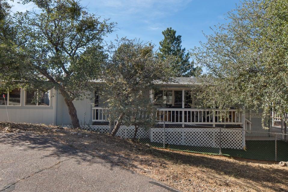 2137  Prescott Canyon Circle, Prescott Az 86301