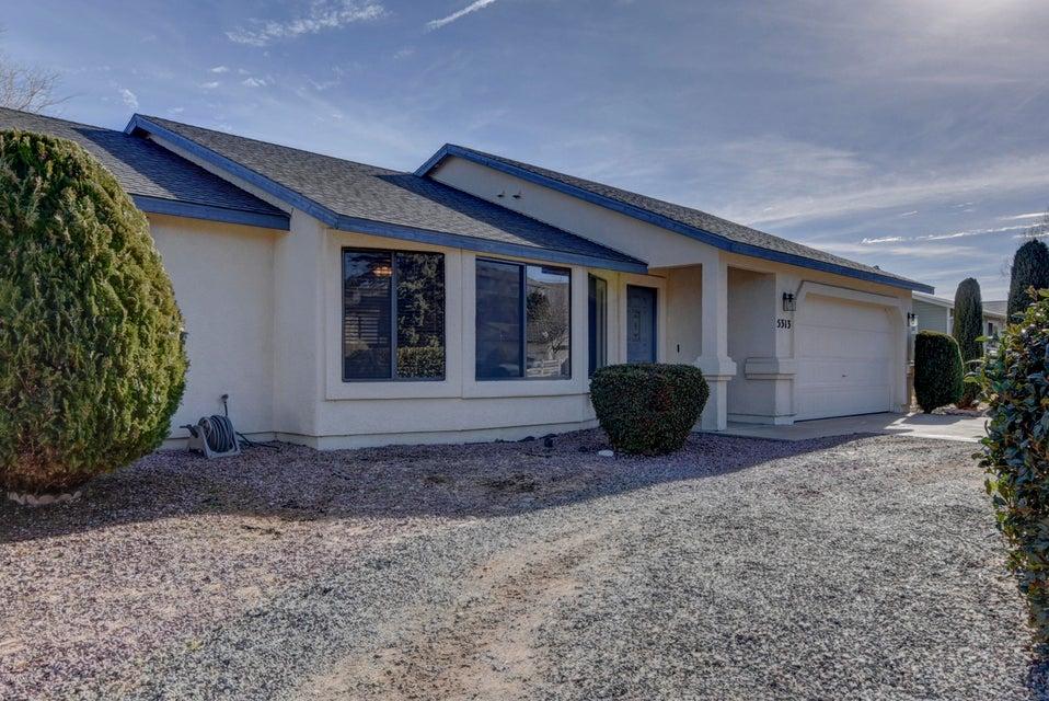 5313 N Robert Road, Prescott Valley Az 86314