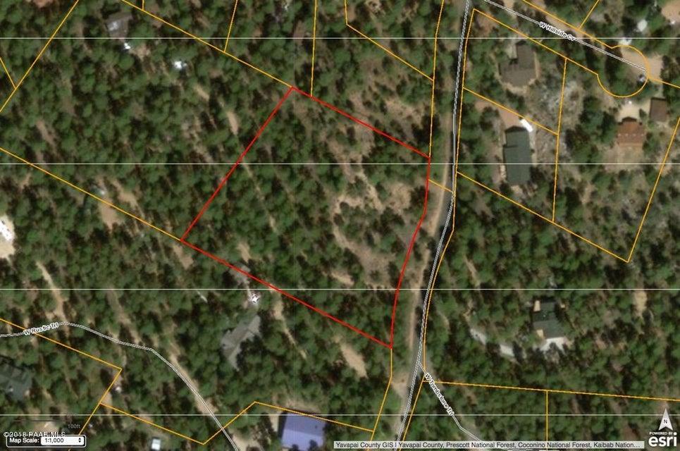 880 N Happy Valley Prescott, AZ 86305 - MLS #: 1009030