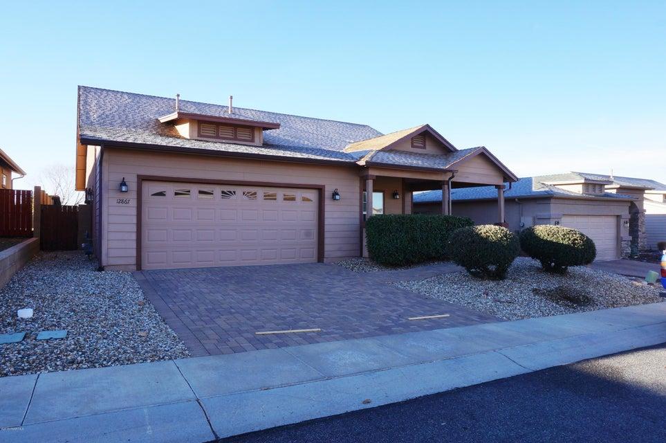 12867 E Rico Street, Prescott Valley Az 86327