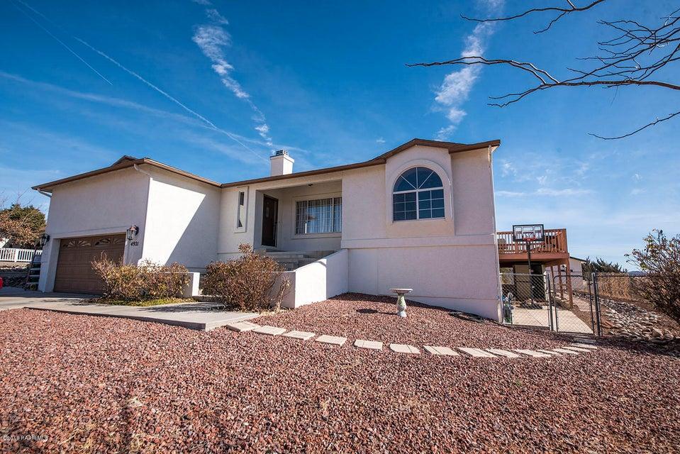 4921 N Reavis Drive, Prescott Valley Az 86314