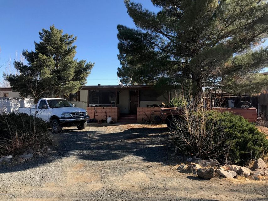 5101 N Concho Drive, Prescott Valley Az 86314