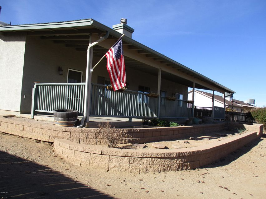3985 N Catherine Drive, Prescott Valley Az 86314