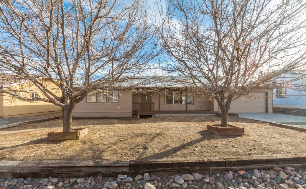 8058 E Jacque Drive, Prescott Valley Az 86314