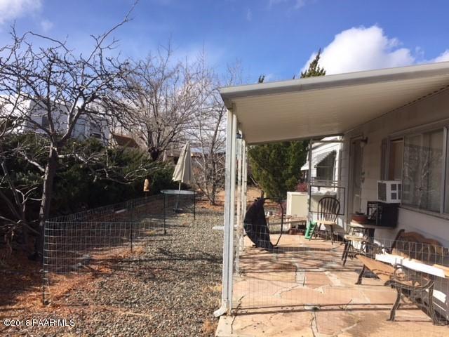 3170 Pine Drive Prescott, AZ 86301 - MLS #: 1009204