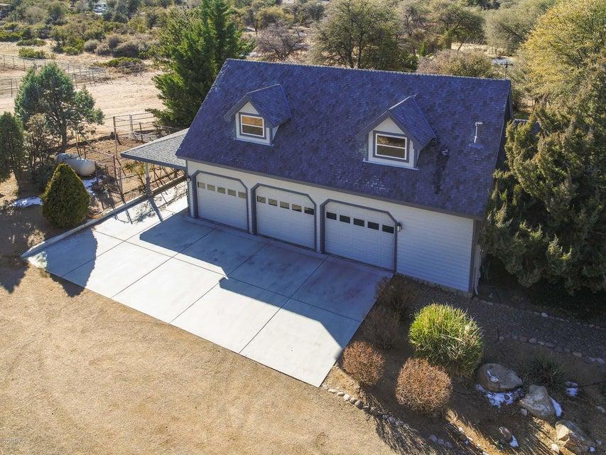 8575 N Oak Forest Drive Prescott, AZ 86305 - MLS #: 1008916