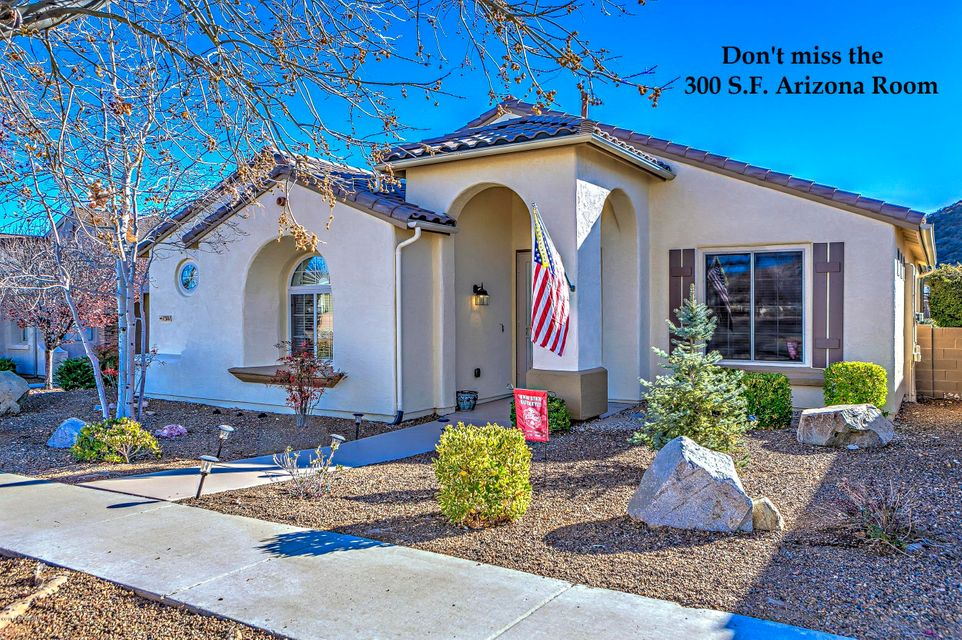 1301 N Kettle Hill Road, Prescott Valley Az 86314