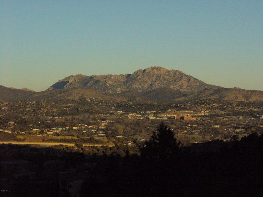 972 City Lights Prescott, AZ 86303 - MLS #: 1009203