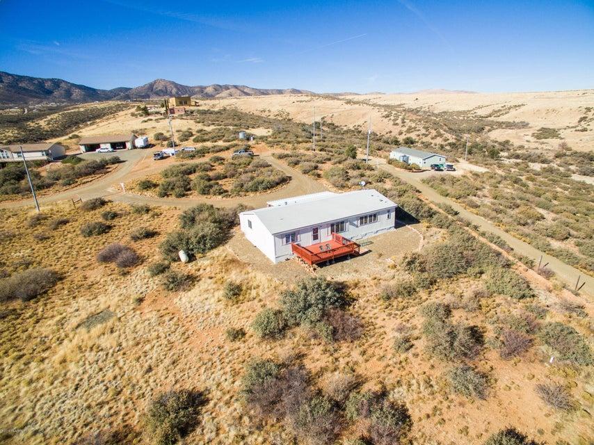 125 S Five Star Trail Dewey-Humboldt, AZ 86327 - MLS #: 1009243