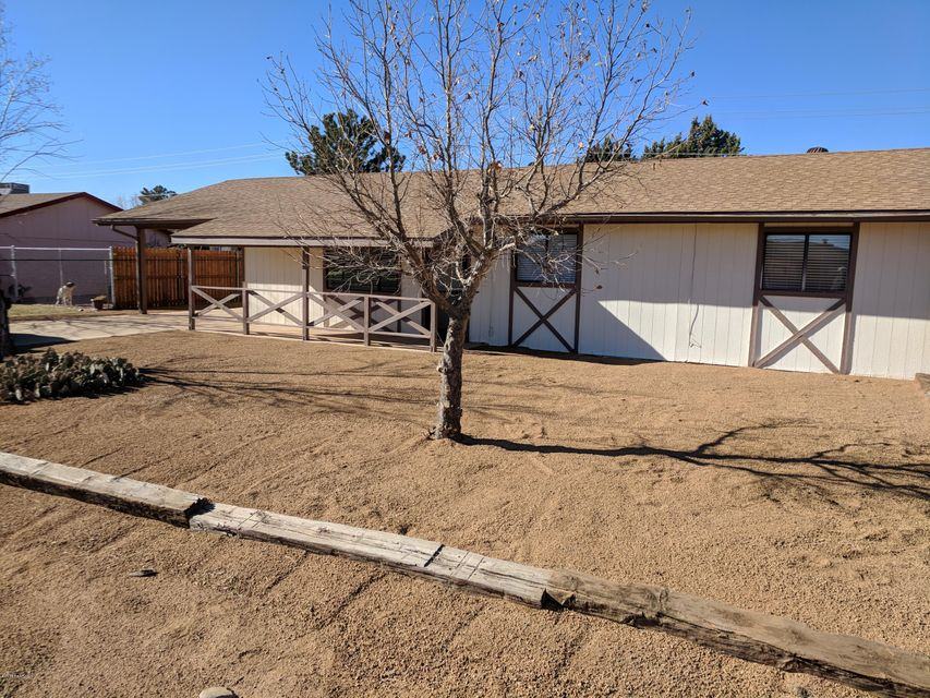 4500 N Carla Vista Drive Prescott Valley, AZ 86314 - MLS #: 1007461