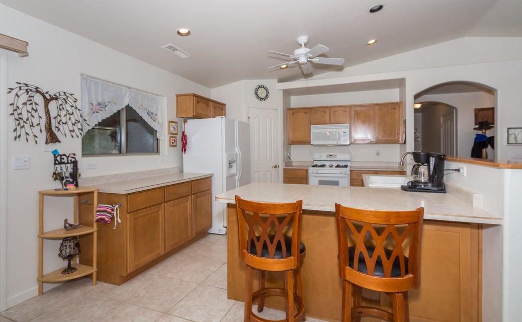 5510 Snapdragon Lane Prescott, AZ 86305 - MLS #: 1009293