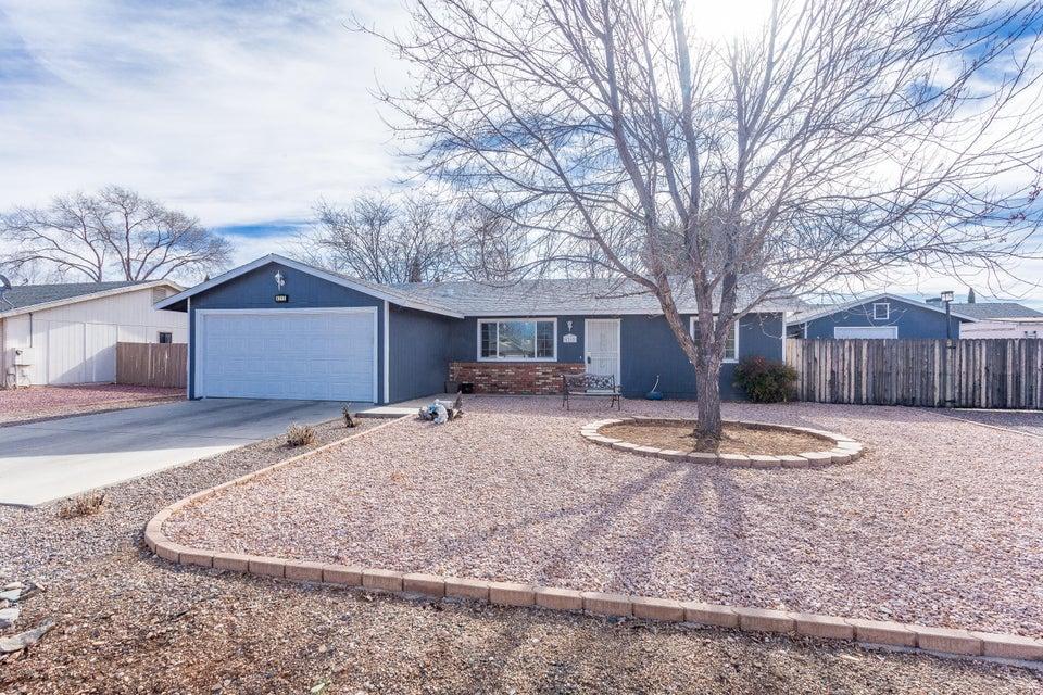 4315 N Agua Fria Drive, Prescott Valley Az 86314