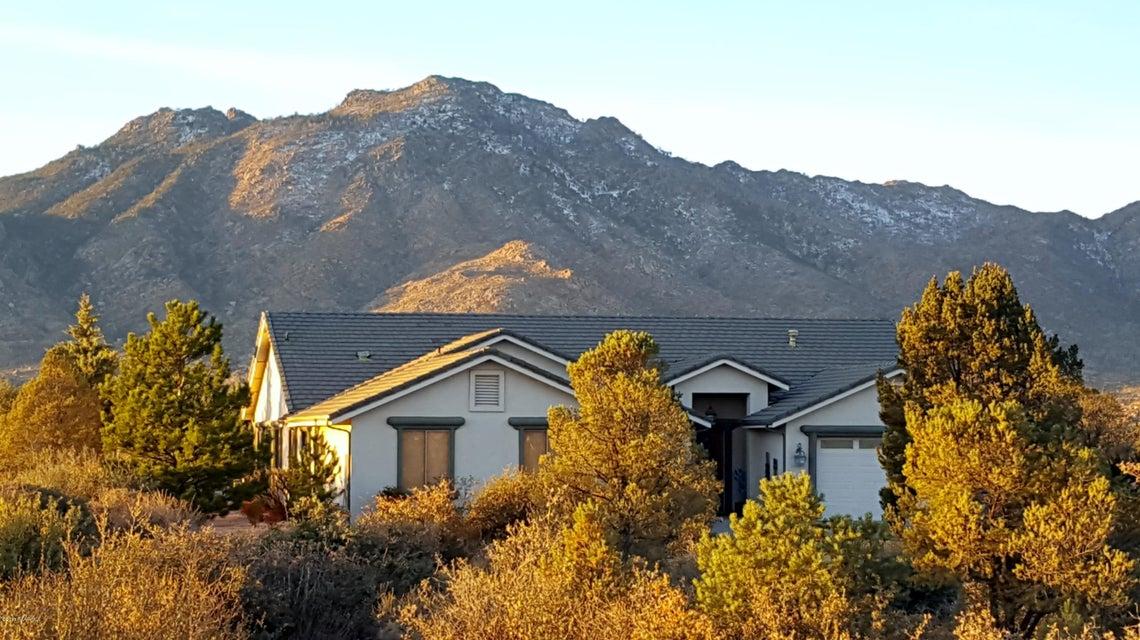 3801 W Oak View Lane, Prescott in Yavapai County, AZ 86305 Home for Sale
