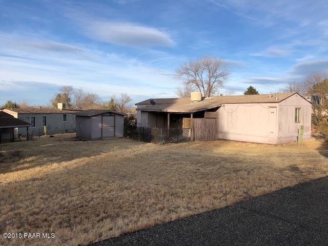 3010 Olive Drive Prescott, AZ 86301 - MLS #: 1009420