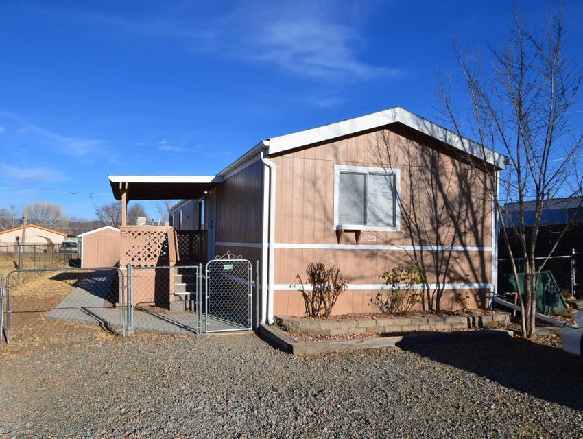 4323 N Mobile W. Circle, Prescott Valley Az 86314