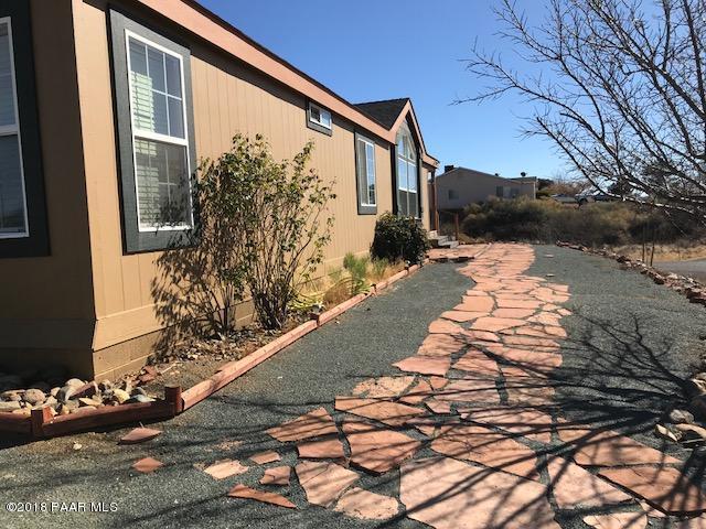 17010 E Roadrunner Road Mayer, AZ 86333 - MLS #: 1009415