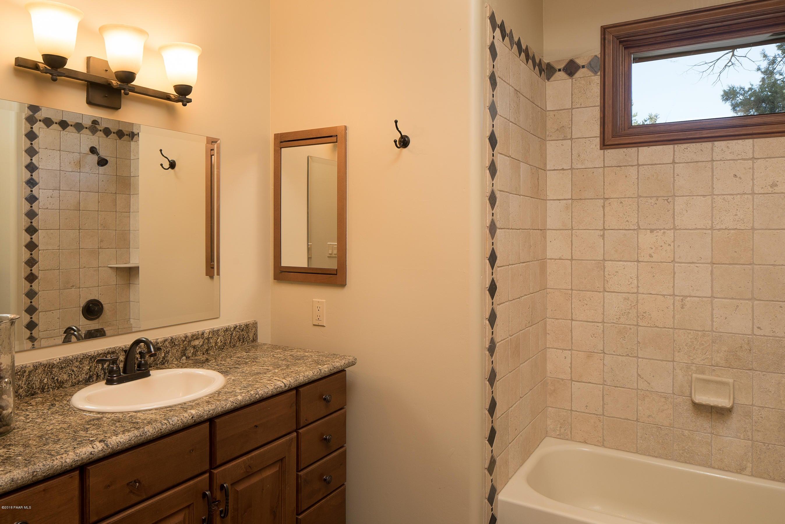 15535 N Hatfield Drive Prescott, AZ 86305 - MLS #: 1009424