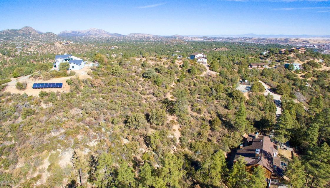1505 S Galaxy Lane Prescott, AZ 86303 - MLS #: 999486