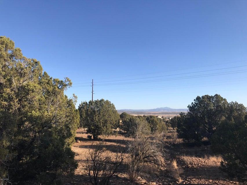 1870 W Escondido Chino Valley, AZ 86323 - MLS #: 1009453