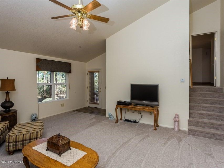 1192 Fox Trail Prescott, AZ 86303 - MLS #: 1009475
