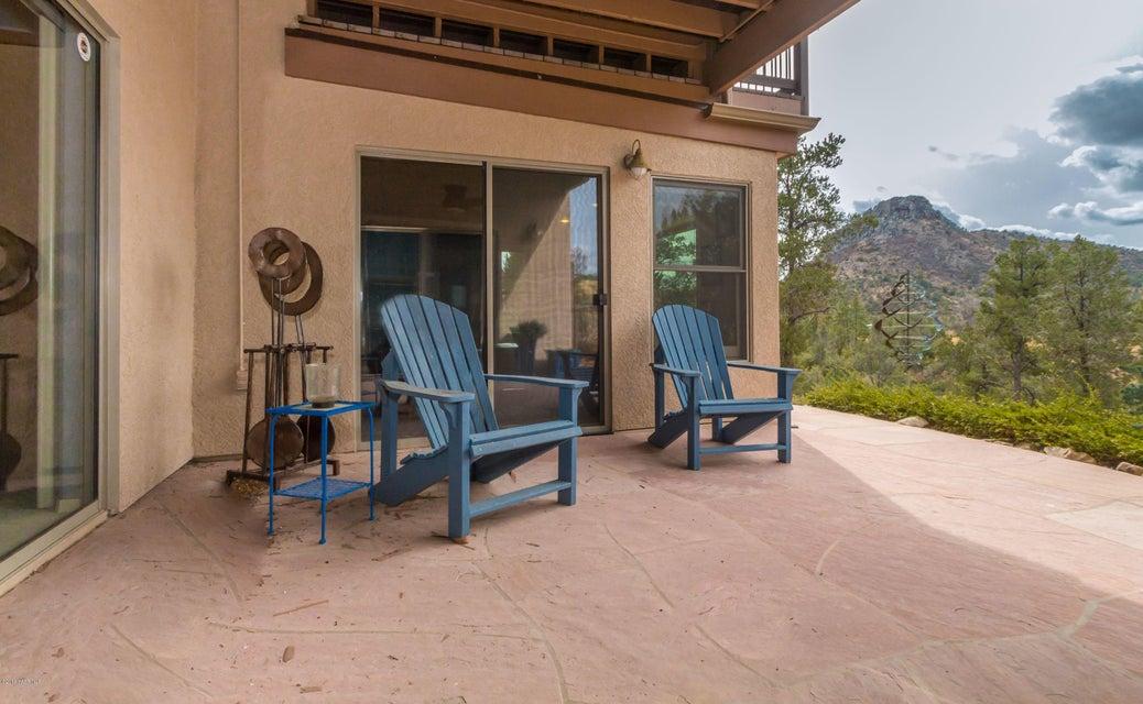 1368 Trailhead Prescott, AZ 86305 - MLS #: 1009642