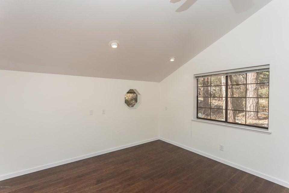 1761 Rolling Hills Drive Prescott, AZ 86303 - MLS #: 1009520
