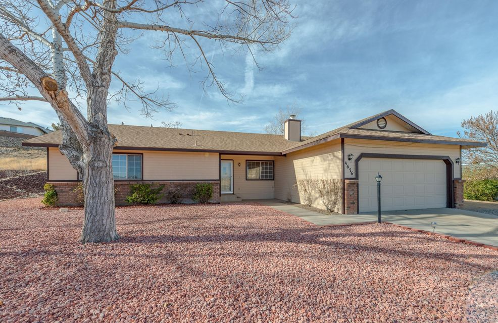 4676 N Lava Lane, Prescott Valley Az 86314