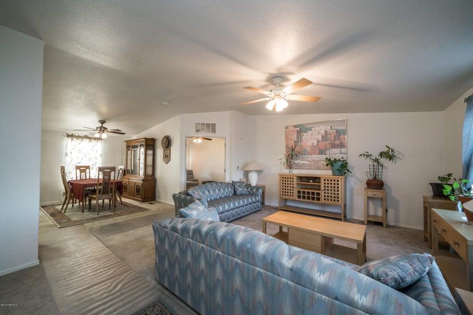 821 Good Shepherd Trail Chino Valley, AZ 86323 - MLS #: 1009504