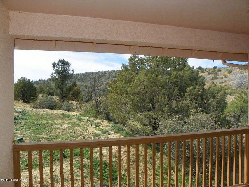 1815 Buena Vista Trail Prescott, AZ 86305 - MLS #: 1009515