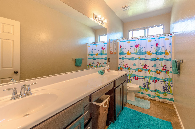 8201 N Whistling Acres Way Prescott Valley, AZ 86315 - MLS #: 1009578