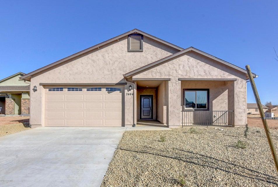 7464 E Raywood Street, Prescott Valley Az 86315