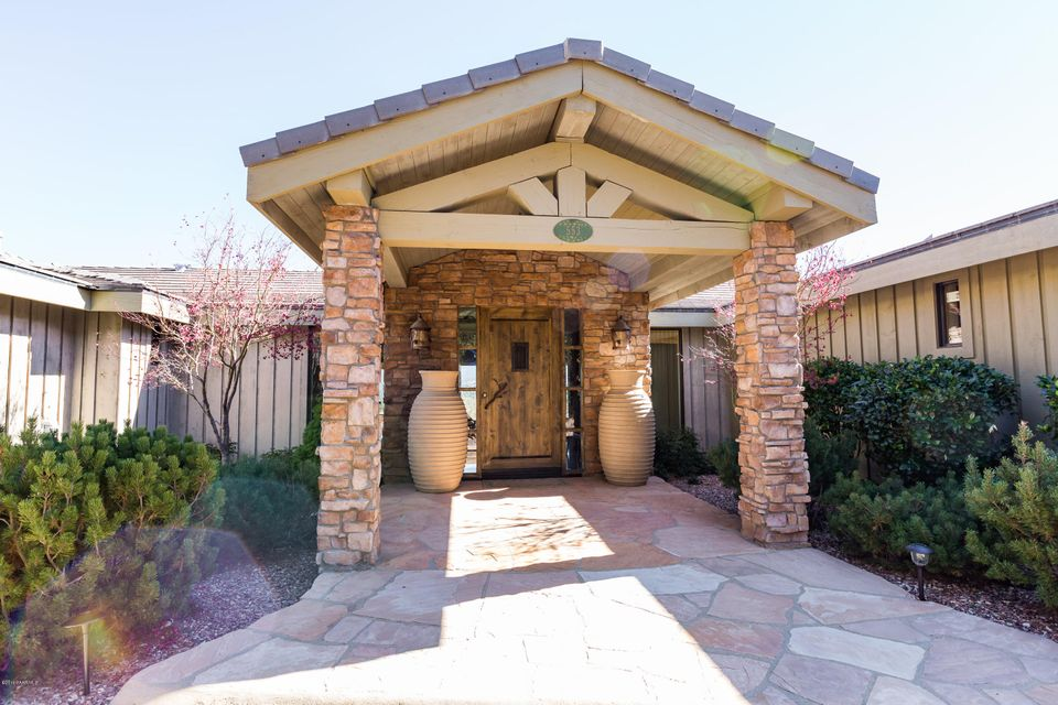 553  Lodge Trail Circle, Prescott Az 86303