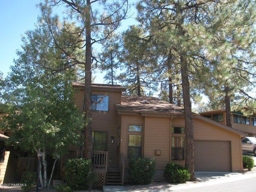 245  Creekside Circle, Prescott Az 86303