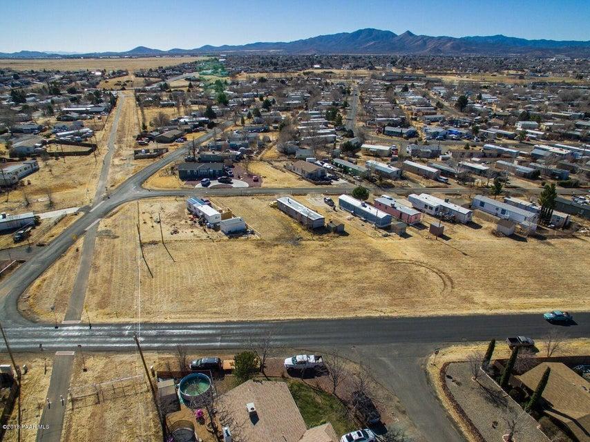 8771 Spouse Drive Prescott Valley, AZ 86314 - MLS #: 1009607