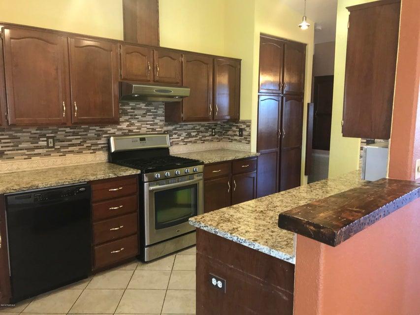9160 E Longhorn Drive Prescott Valley, AZ 86314 - MLS #: 1009615