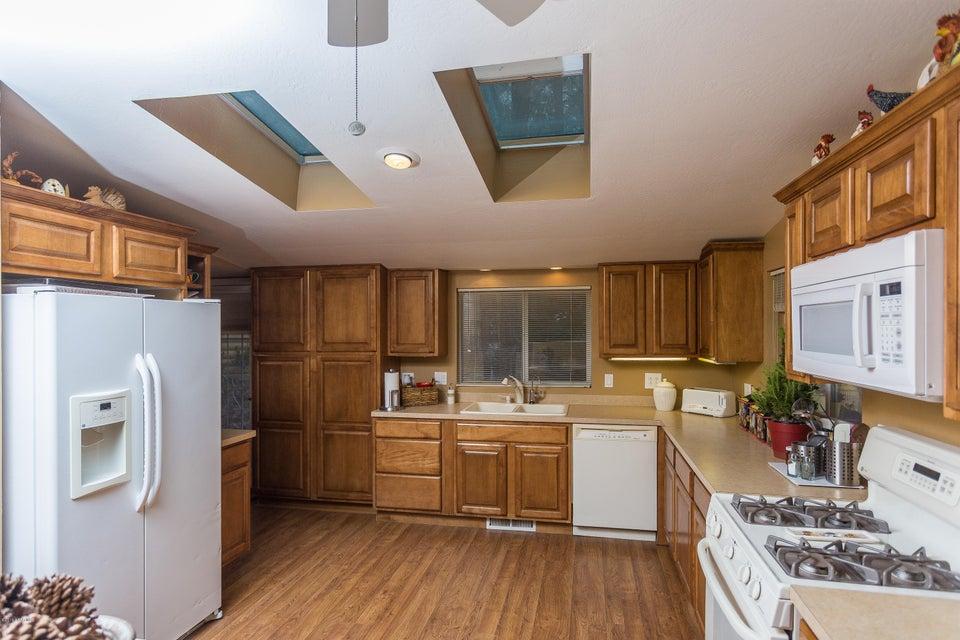 330 S Burton Drive Prescott, AZ 86305 - MLS #: 1009639