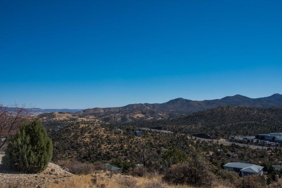 469 Miracle Rider Road Prescott, AZ 86301 - MLS #: 1009640
