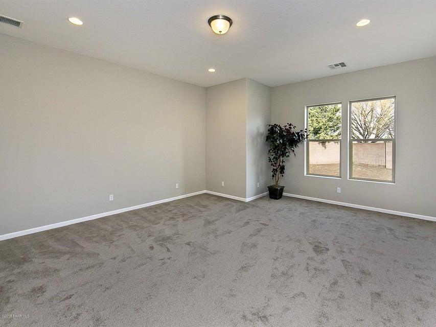 7752 E Big Star Trail Prescott Valley, AZ 86315 - MLS #: 1009676