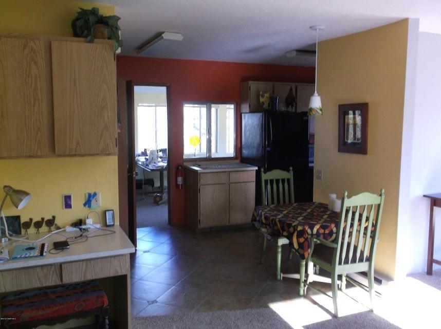 4567 E Catherine Drive Prescott, AZ 86301 - MLS #: 1009665