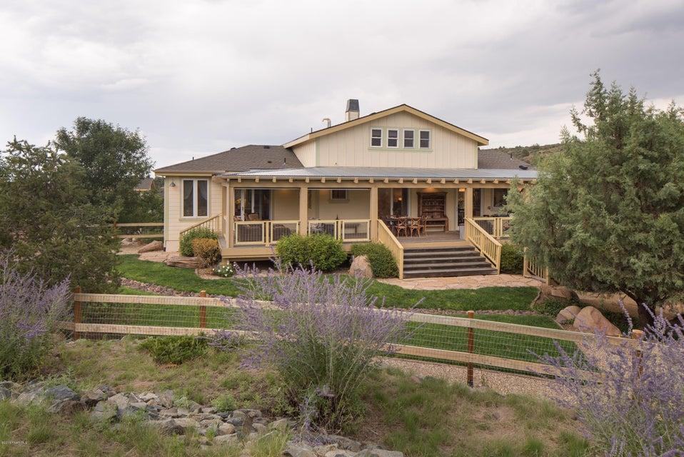 5750 N Bailey Avenue Prescott, AZ 86305 - MLS #: 1009668