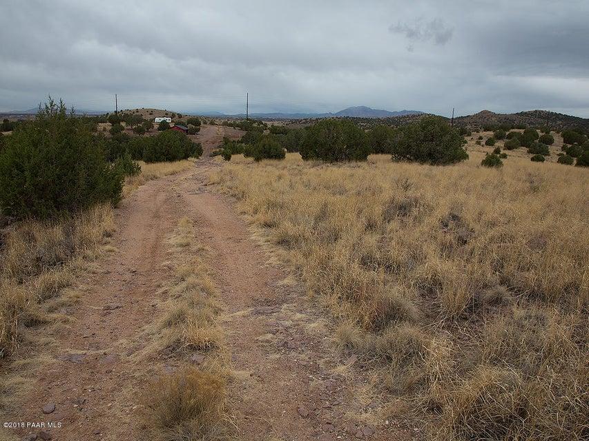 0 No Name Chino Valley, AZ 86323 - MLS #: 1009542